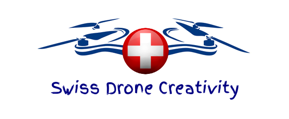 Swiss Drone Creativity